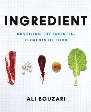 Ingredient  Unveiling the Essential Elements of Food