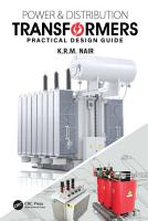 Power and Distribution Transformers PDF