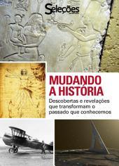Mudando a história: Descobertas e revelações que transformam o passado que conhecemos