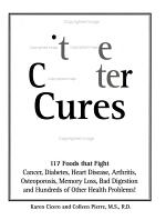 Giant Book of Kitchen Counter Cures PDF