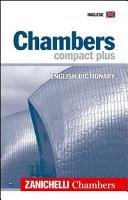 Chambers Compact Plus  English Dictionary PDF