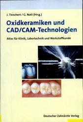 Oxidkeramiken und CAD CAM Technologien PDF