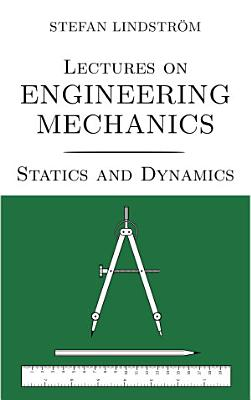 Lectures on Engineering Mechanics PDF