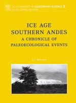 Ice Age Southern Andes