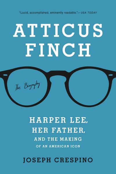 Download Atticus Finch Book