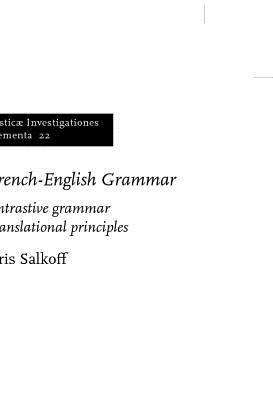 A French English Grammar PDF