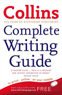 Complete Writing Guide