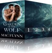 Garden of the Wolf Box Set (Werewolf Shifter Romance)