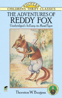 The Adventures of Reddy Fox PDF
