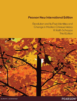 Revolution and Its Past  Pearson New International Edition