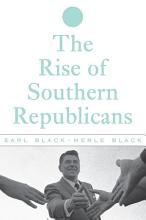 The Rise of Southern Republicans PDF