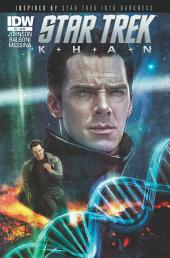 Star Trek: Khan #1