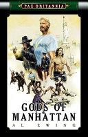 Pax Britannia  Gods of Manhattan PDF