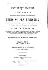 Provincial and State Papers: Volume 24