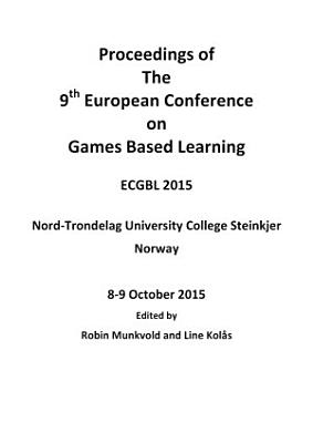 ECGBL2015 9th European Conference on Games Based Learning PDF