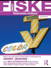 Television Culture: Edition 2