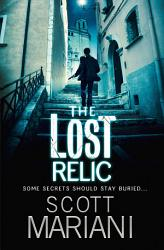 The Lost Relic Ben Hope Book 6  Book PDF