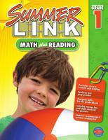 Math plus Reading  Grades K   1 PDF