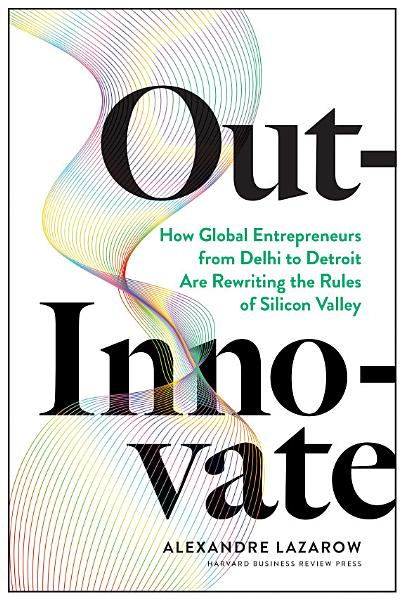 Download Out Innovate Book