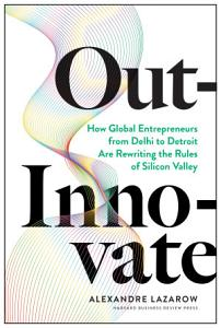 Out-Innovate Book