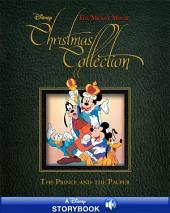 A Mickey Mouse Christmas Collection Story: The Prince and the Pauper: A Disney Read-Along