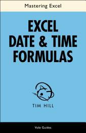 Mastering Excel Date & Time Formulas