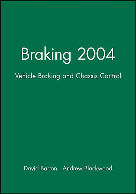 Braking 2004 PDF