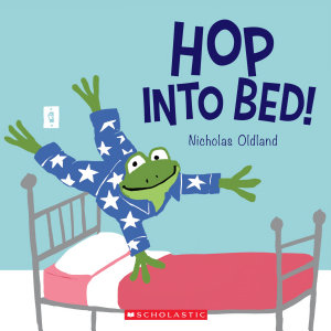 Hop Into Bed