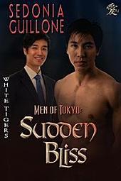 Men of Tokyo: Sudden Bliss