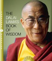 The Dalai Lama   s Book of Wisdom PDF