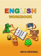 English Grammar Workbook (Class IV)
