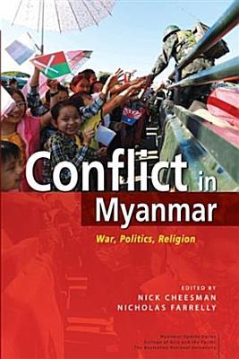 Conflict in Myanmar PDF