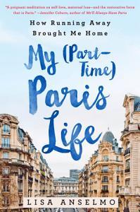 My  Part Time  Paris Life Book