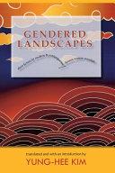 Gendered Landscapes PDF