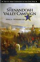 The Shenandoah Valley Campaign PDF