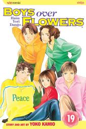 Boys Over Flowers: Volume 19