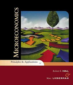 Microeconomics  Principles and Applications Book