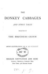 (Grimm's fairy library) with illustr. by E.H. Wehnert: Volume 2