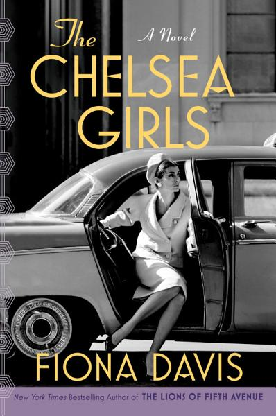 Download The Chelsea Girls Book