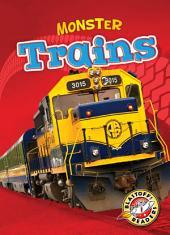 Monster Trains