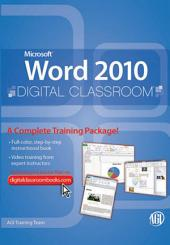 Microsoft Word 2010 Digital Classroom
