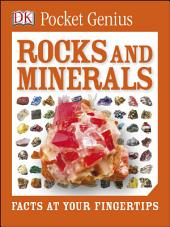 Pocket Genius: Rocks and Minerals: Facts at Your Fingertips