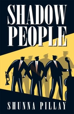 Shadow People PDF