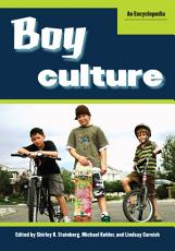 Boy Culture PDF