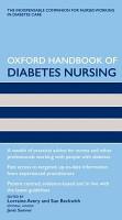 Oxford Handbook of Diabetes Nursing PDF