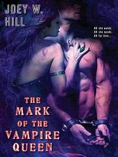 The Mark of the Vampire Queen