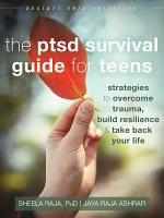 The PTSD Survival Guide for Teens PDF