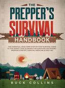 The Prepper s Survival Handbook