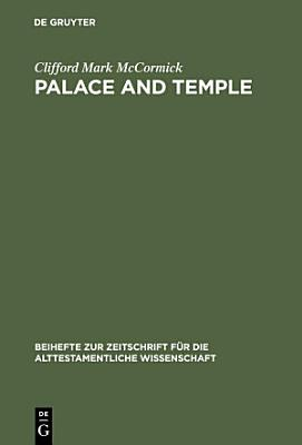 Palace and Temple