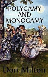 Polygamy And Monogamy Book PDF